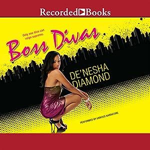 Boss Divas Audiobook