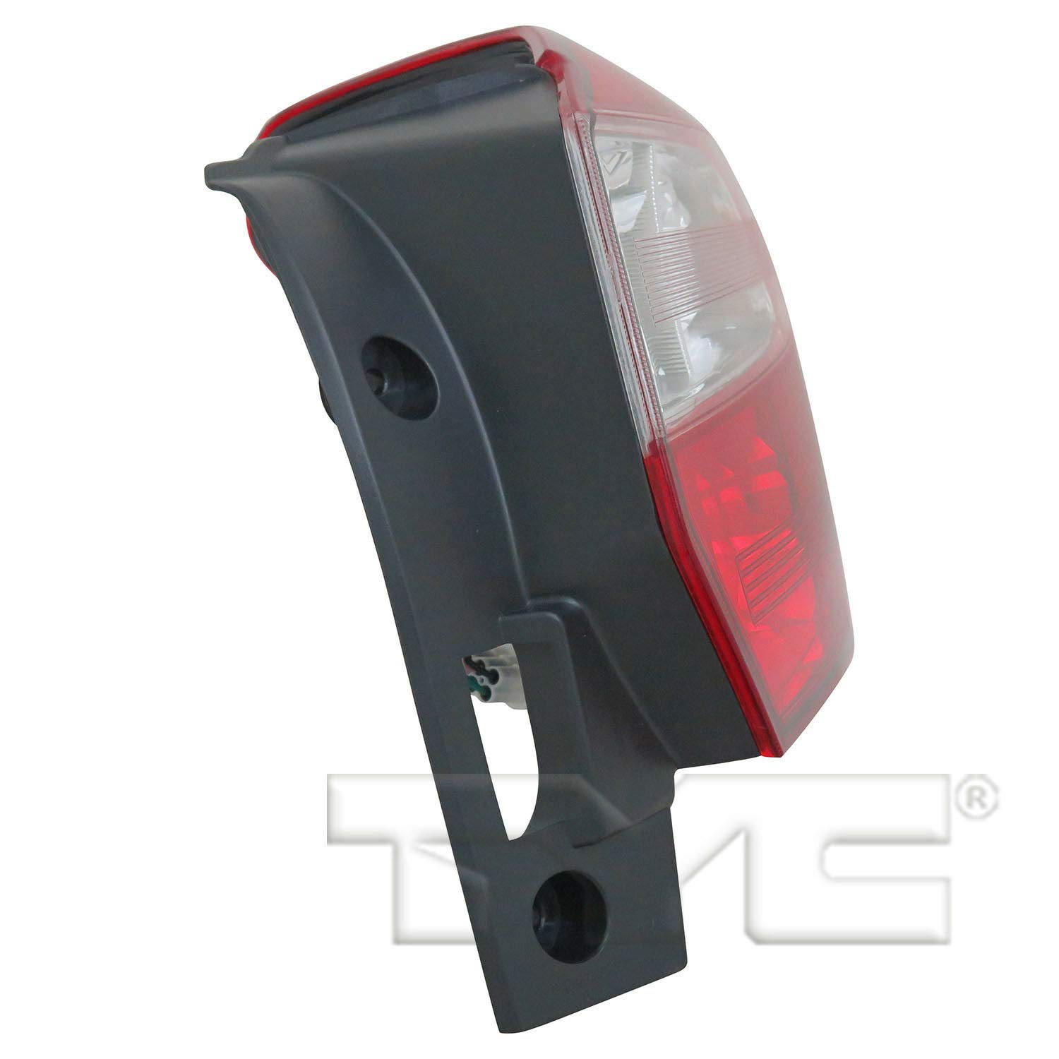 TYC 11-6463-00-1 Replacement Right Tail Lamp for Subaru