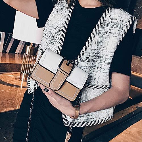 à Wangkk téléphone main de sac à pour messager petit portable bandoulière sac femme 1 Sac rxqrZXRw7