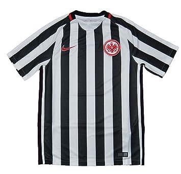 Nike SGE M NK Dry Stad JSY SS HM - Camiseta de manga corta para hombre