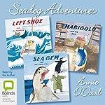 Seadog Adventures | Annie O'Dowd