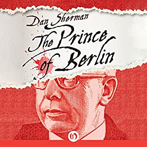 The Prince of Berlin Audiobook