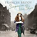 Sixpence in Her Shoe Audiobook by Frances Brody Narrated by Maggie Mash