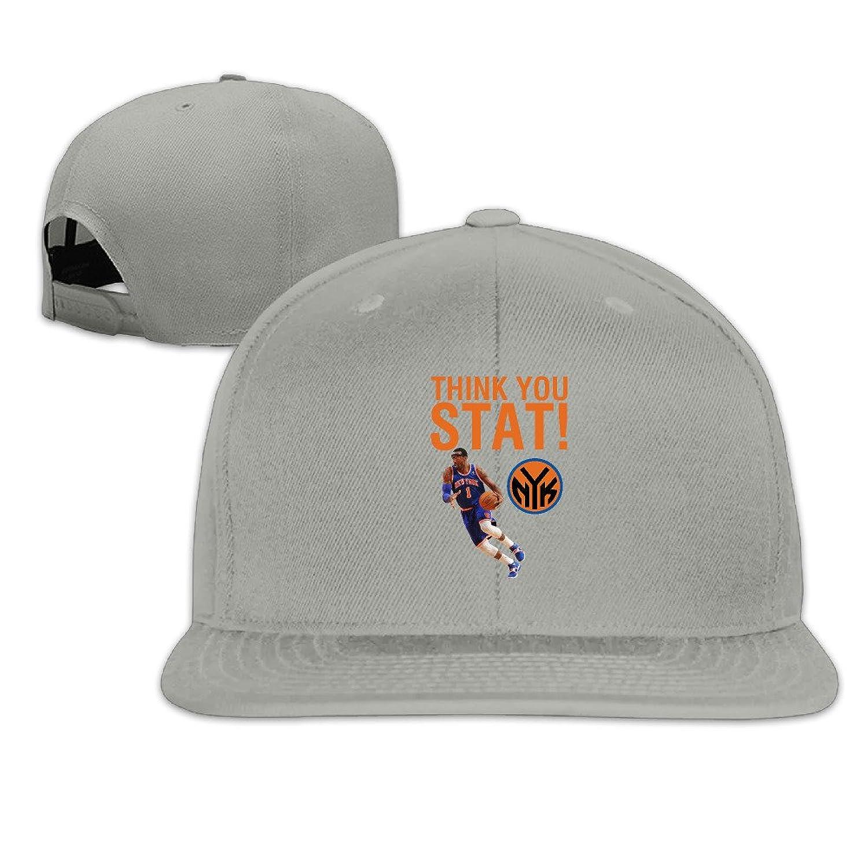 HIITOOP Amar'e Stoudemire Baseball Cap Hip-Hop Style