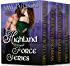 Highland Force Boxed Set: Three Full-Length Novels and One Novella