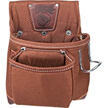 Occidental Leather 8382 Stronghold Rough Framer Tool Bag