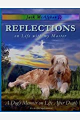 Jack McAfghan: Reflections on Life with my Master (Jack McAfghan series) Paperback