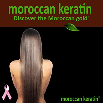 Amazon.com : Brazilian Keratin Blowout Hair Treatment by Moroccan Keratin GOLD SERIES Proven and fast Formula 1000ml Made in USA : Hair And Scalp Treatments ...