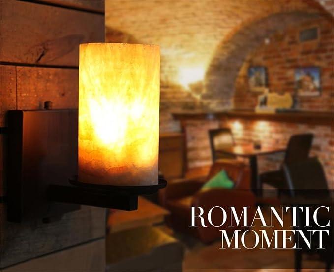 Home uk lampade parete di marmo luci retro balcone lampade da