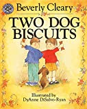 img - for Two Dog Biscuits book / textbook / text book
