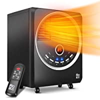 Deals on Space Heater -1500W Portable Heater