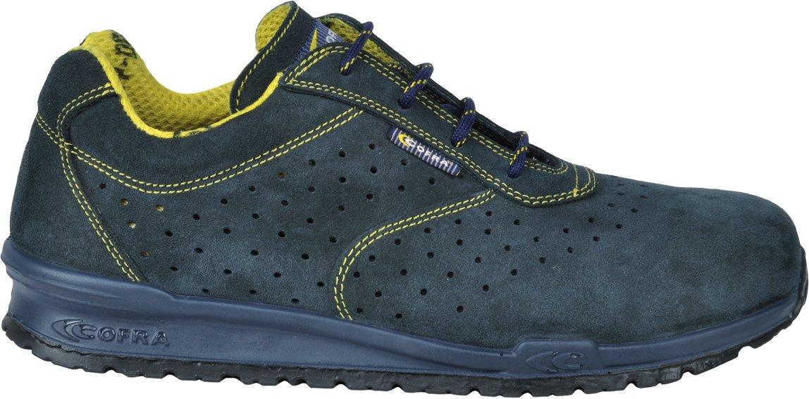 Cofra 78670–000.w38 Größe 38 S1 P Schuhe SRC