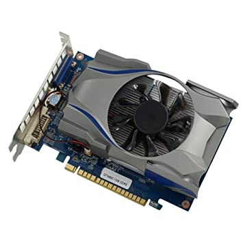 Burysez Computer Components GTX650 1G DDR5 PCI-E ...