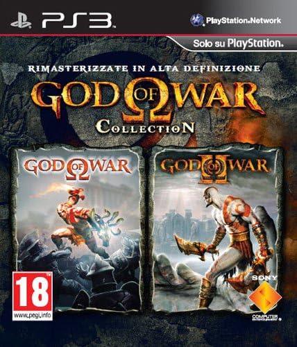 God of War Collection: Amazon.es: Videojuegos