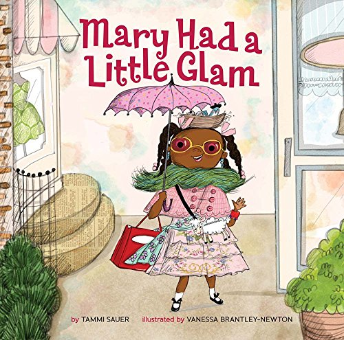 Search : Mary Had a Little Glam