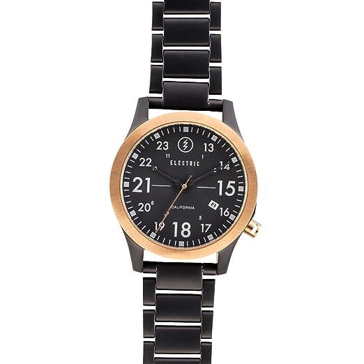 Electric EW001001 - Reloj para hombres