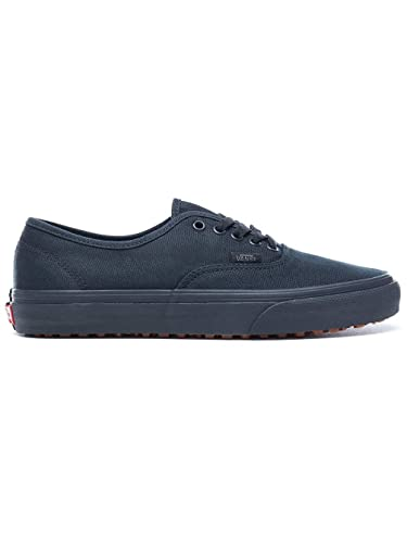 Vans Made For The Makers Authentic noires - baskets Noir - Chaussures Baskets basses Homme