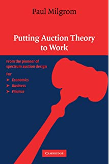 Amazon auction theory second edition 9780123745071 vijay putting auction theory to work churchill lectures in economics fandeluxe Image collections