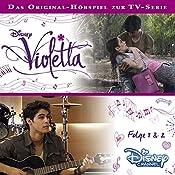 Violetta 1 & 2 | Katrin Wiegand, Marian Szymczk