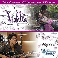 Violetta 1 & 2