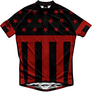 product image for Twin Six Freedom Machine Jersey - Men's