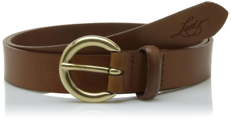 TALLA 80. Levi's Larkspur Cinturón para Mujer