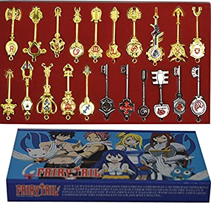 Amazon Elegant And Luxury Anime Fairy Tail Golden Zodiac