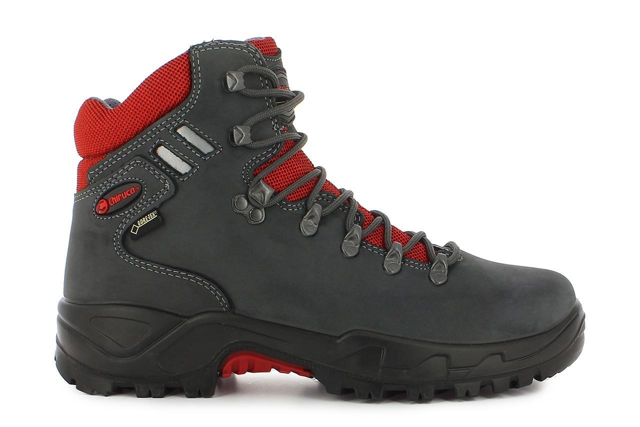 Chiruca-SOMIEDO 15 Gore-Tex 42 EU|Multicolor Antracita Venta de calzado deportivo de moda en línea