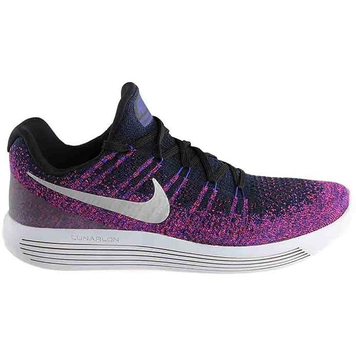cheaper 81336 50ffa Amazon.com   Nike Unisex Flyknit Racer Running Shoe   Running