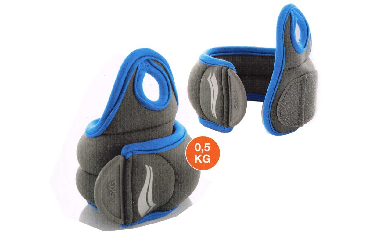 Crivit sports Fitness pesas juego - soft dumbbellobject, muñeca-manguitos y tobillo-es: Amazon.es: Deportes y aire libre