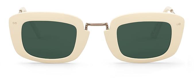 Mr. Boho | Copacabana | Cream - Gafas de sol para mujer ...