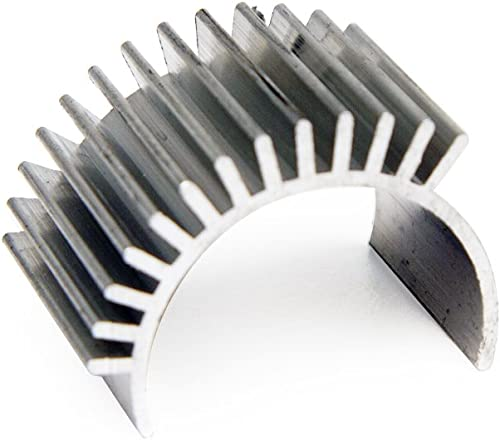 Himoto 1 18 Motor Heat Sink for E18 Series