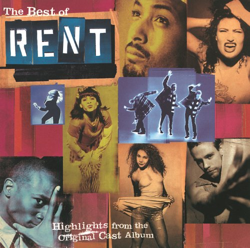 The Best Of Rent [Explicit]