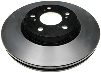 Raybestos 980343 Advanced Technology Disc Brake Rotor