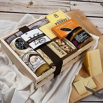 American Artisan Classic Gift Basket (4.4 Pound)