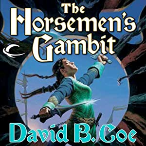 The Horseman's Gambit Audiobook
