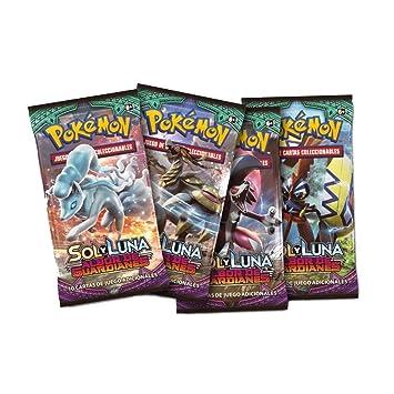 Pokémon JCC, Cartas de juego, Sol y Luna Albor de Guardianes ...