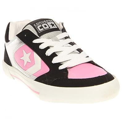 Converse Women'S Optium Ox Skate Shoe