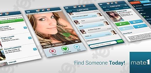 Www mate1 com nw profile homepage