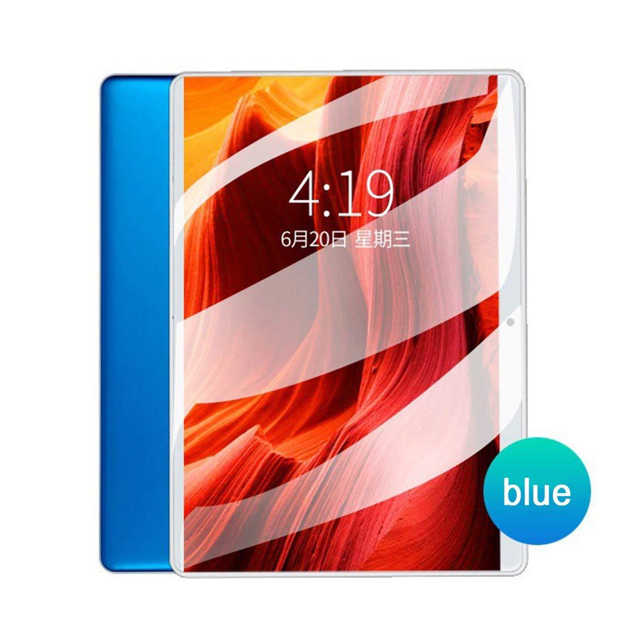 素晴らしい LasVogos タブレット 10.1インチ LasVogos-AIABI タブレット 2GB RAM 64GB タブレット ROM Android LasVogos 7.0 Phablet タブレット PC用 LasVogos-AIABI Blue&type:us B07NPLYSD1, 製本店舗&事務用品のポップ屋:8fd9e353 --- senas.4x4.lt