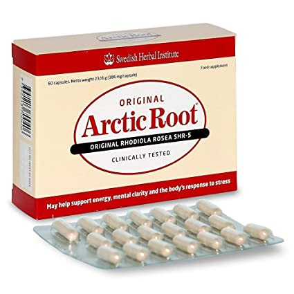 Arctic root rosenrot