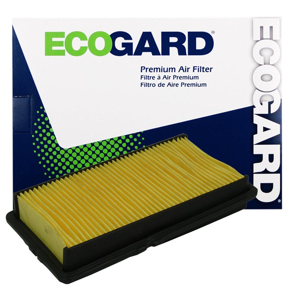 ECOGARD XA4680 Premium Engine Air Filter Fits 1990-1993 Honda Accord
