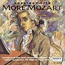 More Mozart's Greatest Hits