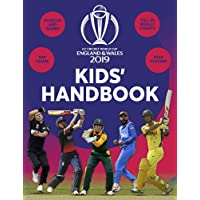 ICC Cricket World Cup 2019 Kids' Handbook