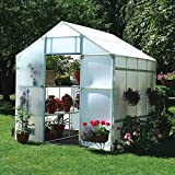 Solexx Garden Master 24 Ft Greenhouse