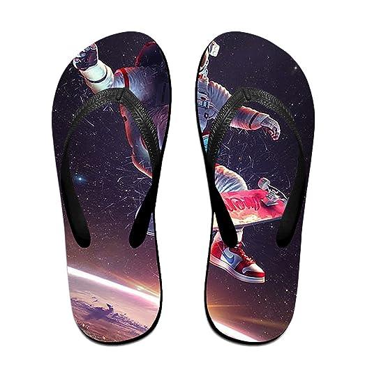 Nature View Unisex Comfortable Beach Flip Flops Sandals Slippers Sandal For HomeBeach