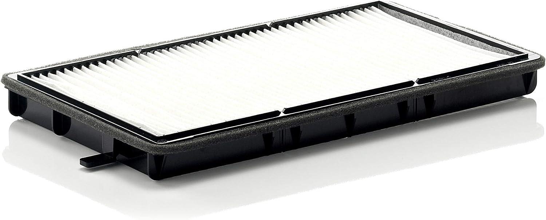 Mann-Filter CU 2835 Cabin Filter for select BMW models