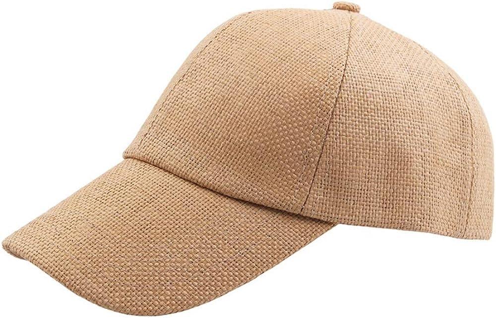 MUMUWU Summer Baseball Cap...