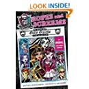 Monster High: Hopes and Screams: An Original Graphic Novel