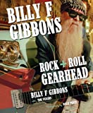 Billy F Gibbons, Billy F. Gibbons and Tom Vickers, 0760340307